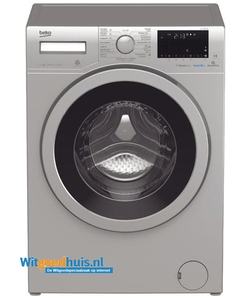 Beko wasmachine WTV9760CSB
