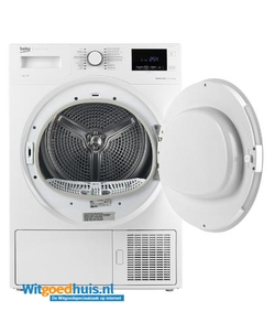 Beko DS7335PXO wasdroger