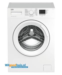Beko wasmachine WCV6711BC