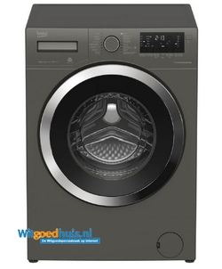 Beko wasmachine WTC8733XCM