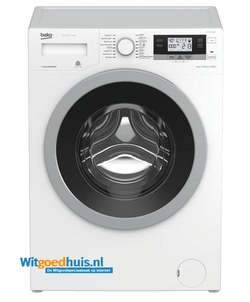 Beko wasmachine WTE 10734 XS0ST