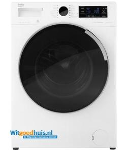 Beko wasmachine WTE 11744 XDOS