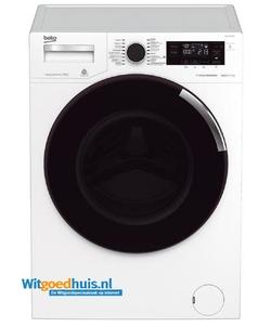 Beko wasmachine WTE10734XDOS