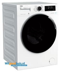 Beko WTE10734XDOS wasmachine