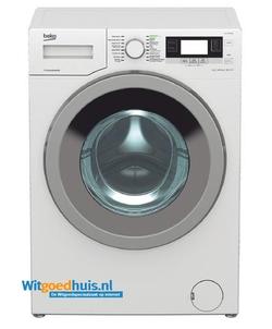 Beko Wasmachine WTV 7734 XS0