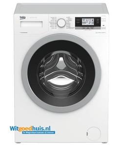 Beko wasmachine WTV 8734 XS0