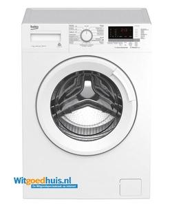 Beko Wasmachine WTV7712BLS