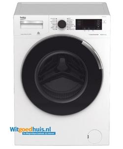 Beko wasmachine WTV8744XDW