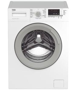 Beko wasmachine wcv6712bsc