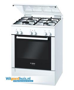 Bosch fornuis HGV425124N Exclusiv