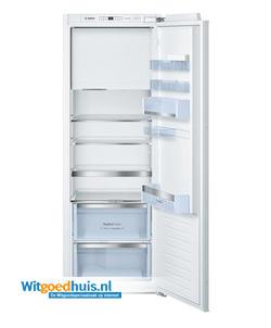 Bosch inbouw koelkast KIL72AD30 Serie 6