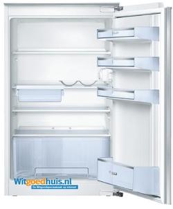 Bosch inbouw koelkast KIR18E62 Serie 2 Exclusiv