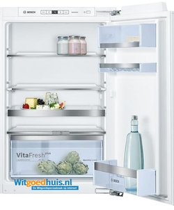 Bosch inbouw koelkast KIR21AD40