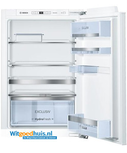 Bosch inbouw koelkast KIR21ED30 Serie 6 Exclusiv