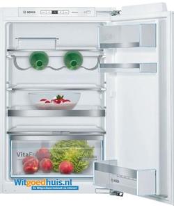 Bosch inbouw koelkast KIR21EDD0