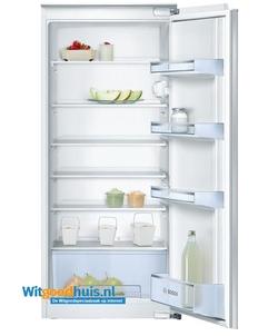 Bosch inbouw koelkast KIR24V60 Serie 2