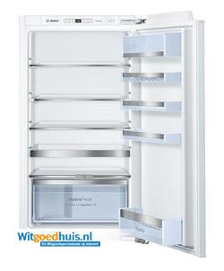Bosch inbouw koelkast KIR31AF30 Serie 6