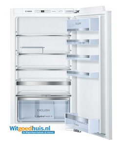 Bosch inbouw koelkast KIR31ED30 Serie 6 Exclusiv