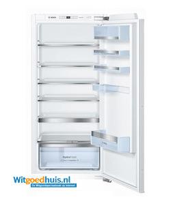 Bosch inbouw koelkast KIR41AD30 Serie 6 Exclusiv