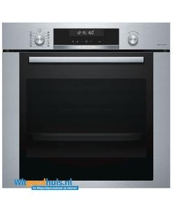 Bosch inbouw oven HBG3780S0 Serie 6 Exclusiv