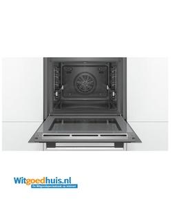 Bosch HBG3780S0 Serie 6 Exclusiv inbouw oven