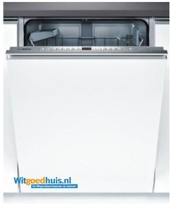 Bosch inbouw vaatwasser SBE65N00EU SuperSilence