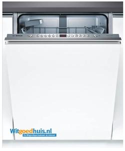 Bosch inbouw vaatwasser SBV46JX10N
