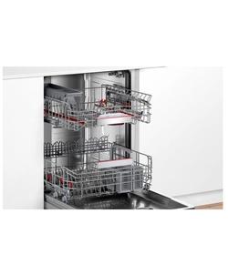 Bosch SBV4EBX00N inbouw vaatwasser