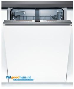 Bosch Vaatwasser (inbouw) SBV68IX01N Serie 6