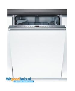 Bosch Vaatwasser (inbouw) SBV86M50EU Serie 6 Exclusiv