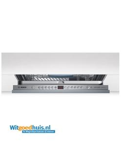 Bosch SBV86M50EU Serie 6 Exclusiv inbouw vaatwasser