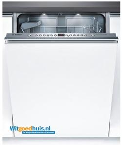 Bosch Vaatwasser (inbouw) SBV86M60EU Serie 6 Exclusiv