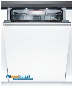 Bosch inbouw vaatwasser SBV88TX36E Serie 8