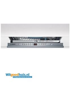 Bosch SBV93M40NL Serie 6 inbouw vaatwasser
