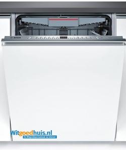 Bosch inbouw vaatwasser SME46MX03E Serie 4