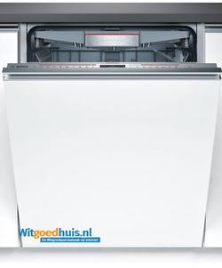 Bosch Vaatwasser (inbouw) SME68TX06E Serie 6