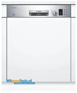 Bosch inbouw vaatwasser SMI25GS00N Serie 2 Exclusiv