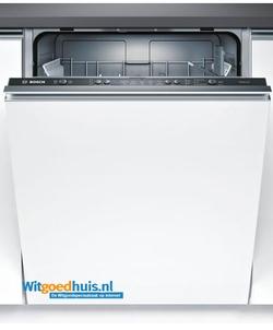 Bosch inbouw vaatwasser SMV25AX04N Serie 2