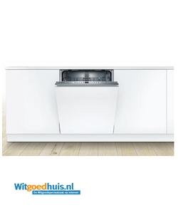 Bosch SMV45AX00N Serie 4 Exclusiv inbouw vaatwasser
