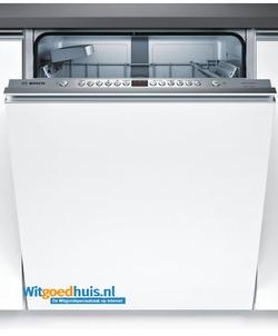 Bosch inbouw vaatwasser SMV46IX10N Serie 4 Exclusiv