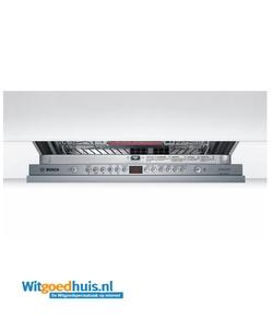 Bosch SMV46IX10N Serie 4 Exclusiv inbouw vaatwasser