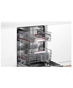 Bosch SMV4EBX00N inbouw vaatwasser