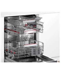 Bosch SMV4HDX52E inbouw vaatwasser