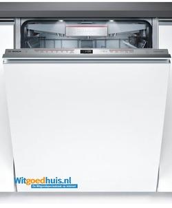 Bosch inbouw vaatwasser SMV68TX03N Serie 6 Exclusiv