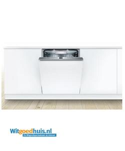 Bosch SMV68TX03N Serie 6 Exclusiv inbouw vaatwasser