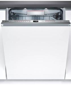 Bosch inbouw vaatwasser SMV68UX03N
