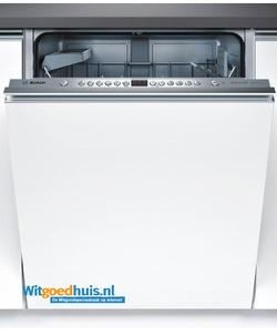 Bosch Vaatwasser (inbouw) SMV86M50EU Serie 6 Exclusiv