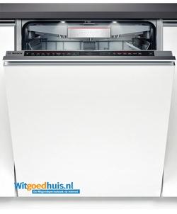 Bosch Vaatwasser (inbouw) SMV88TX01N
