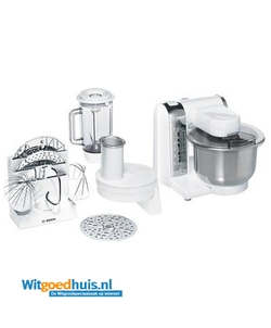 Bosch keukenmachine MUM 48CR1