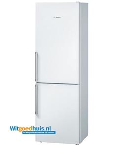 Bosch KGE36EW4P Serie 4 Exclusiv koel / vriescombinatie